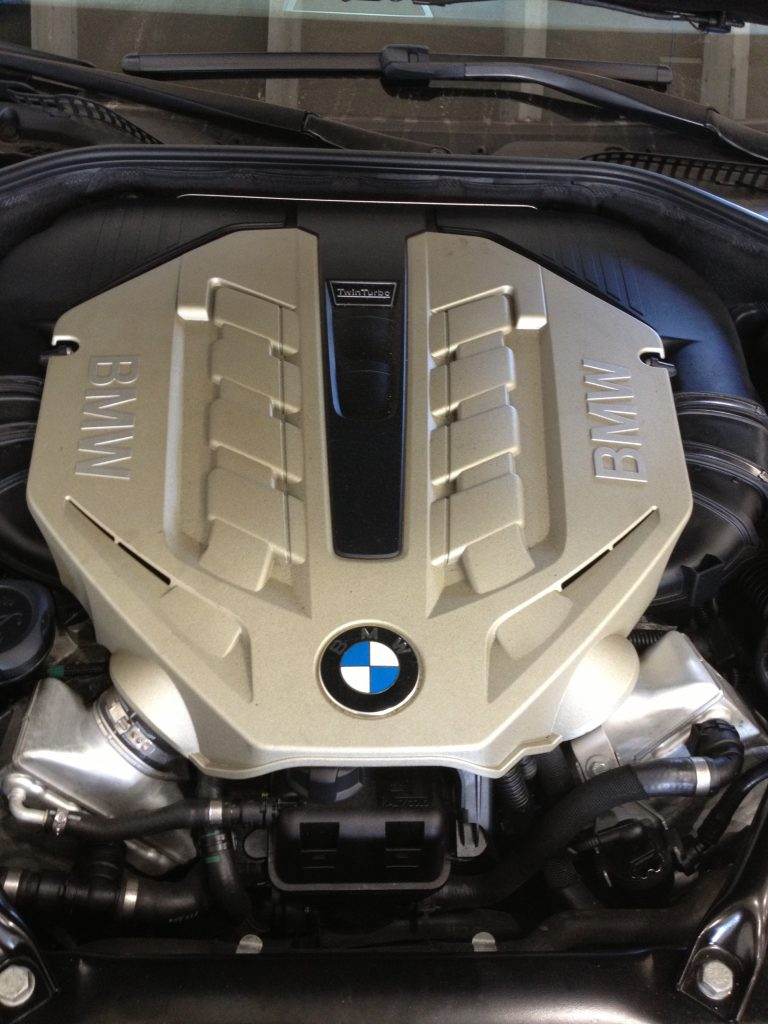 BMW Engine experts near Wellington