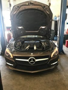 Mercedes-Benz Specialists West Palm Beach area