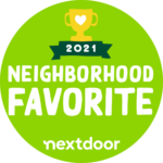 2021 Nextdoor Favorite